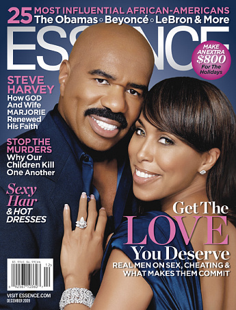 Unison Event Planners, LLC is Featured in Essence Magazine