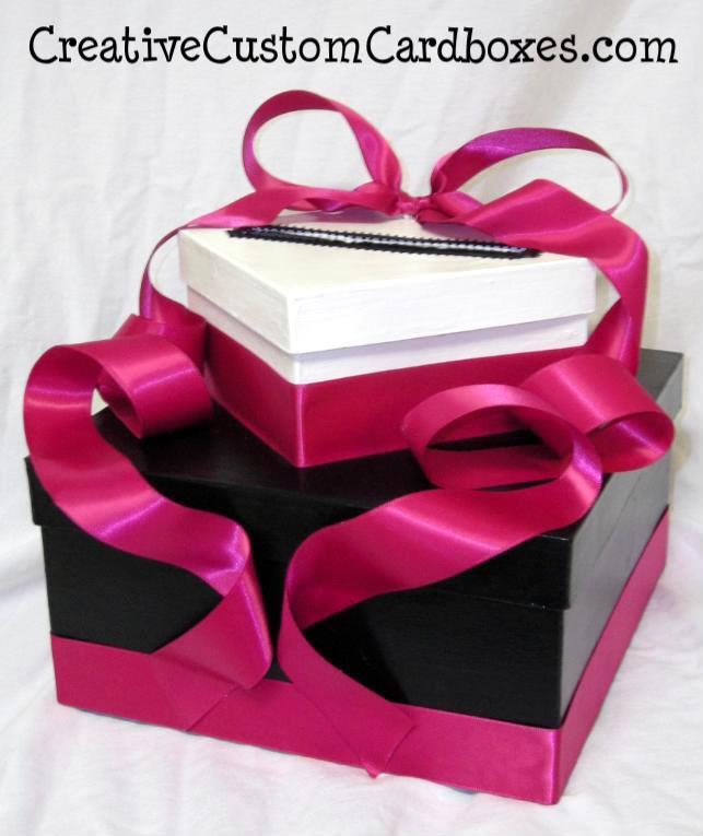 Cardbox Giveaway by Creative Custom Cardboxes