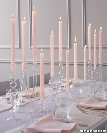 50 Great Centerpieces from Martha Stewart Weddings