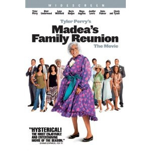 Vows That We Love – Madea's Family Reunion