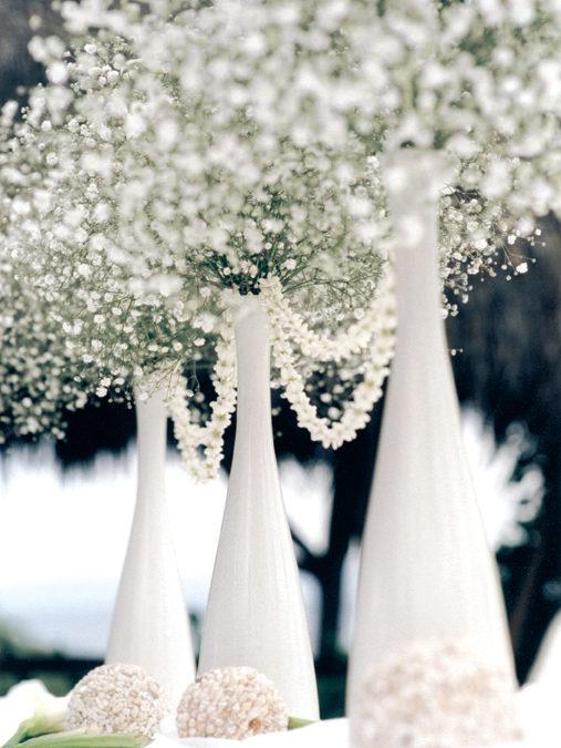 Wedding Flowers – Baby's Breath – The Remix????