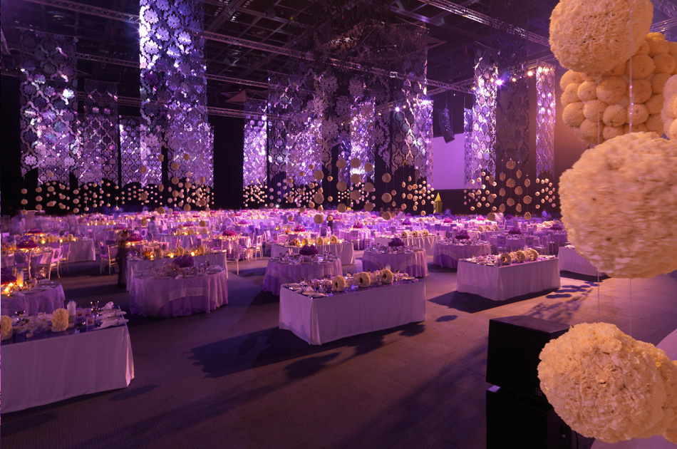 Wedding Inspiration from DesignLab Events