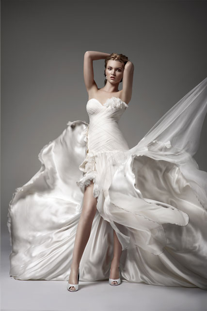 Pallas Couture Wedding Dresses