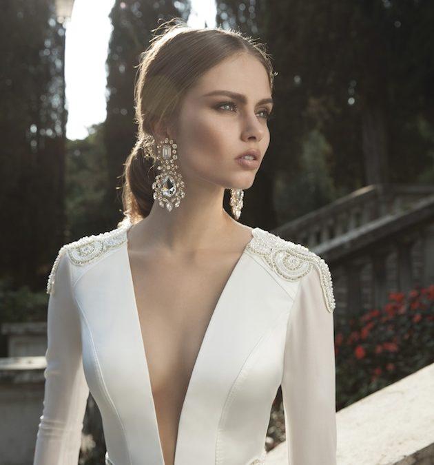 Berta Bridal 2014 Wedding Dress Collection