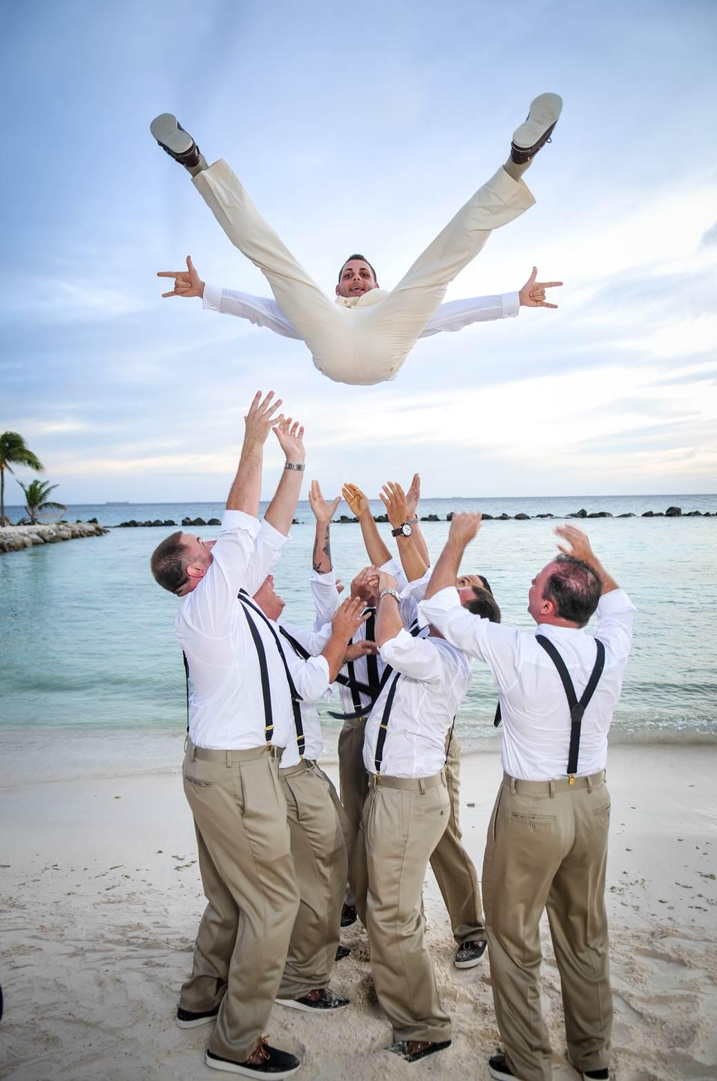 aruba destination wedding � alicia amp michael elnathan