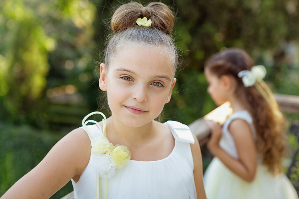 Flower Girl Dresses from Little Fairy