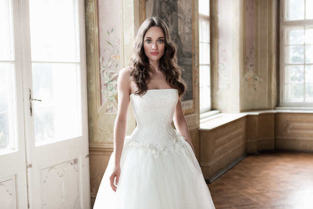 DAALARNA Wedding Dresses, 2014 Collection