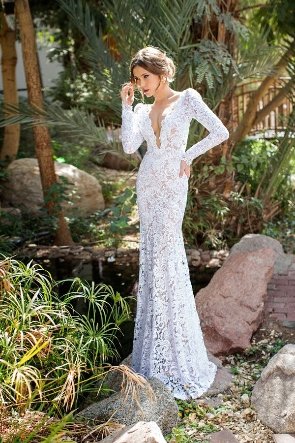 Julie Vino The Orchid Collection- Spring/Summer 2014 | The ...