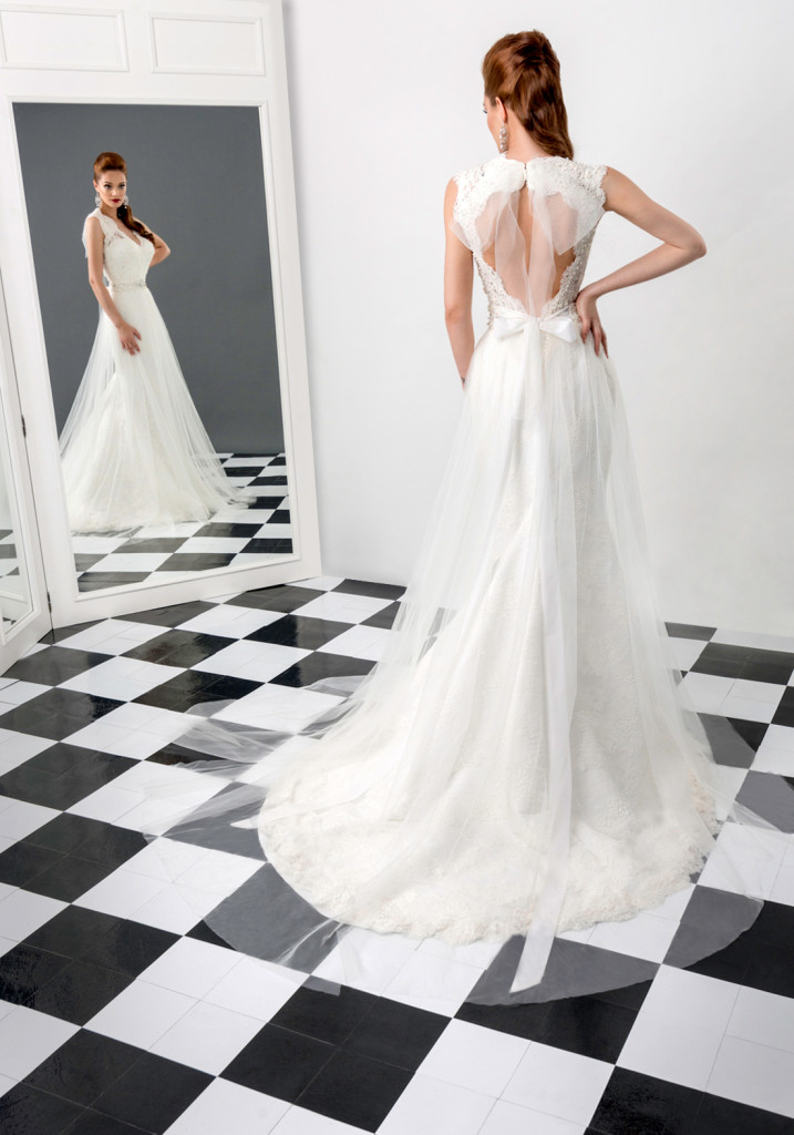 EMERALD+wedding+dress+---Bien-Savvy---2015---bridal---collection-3