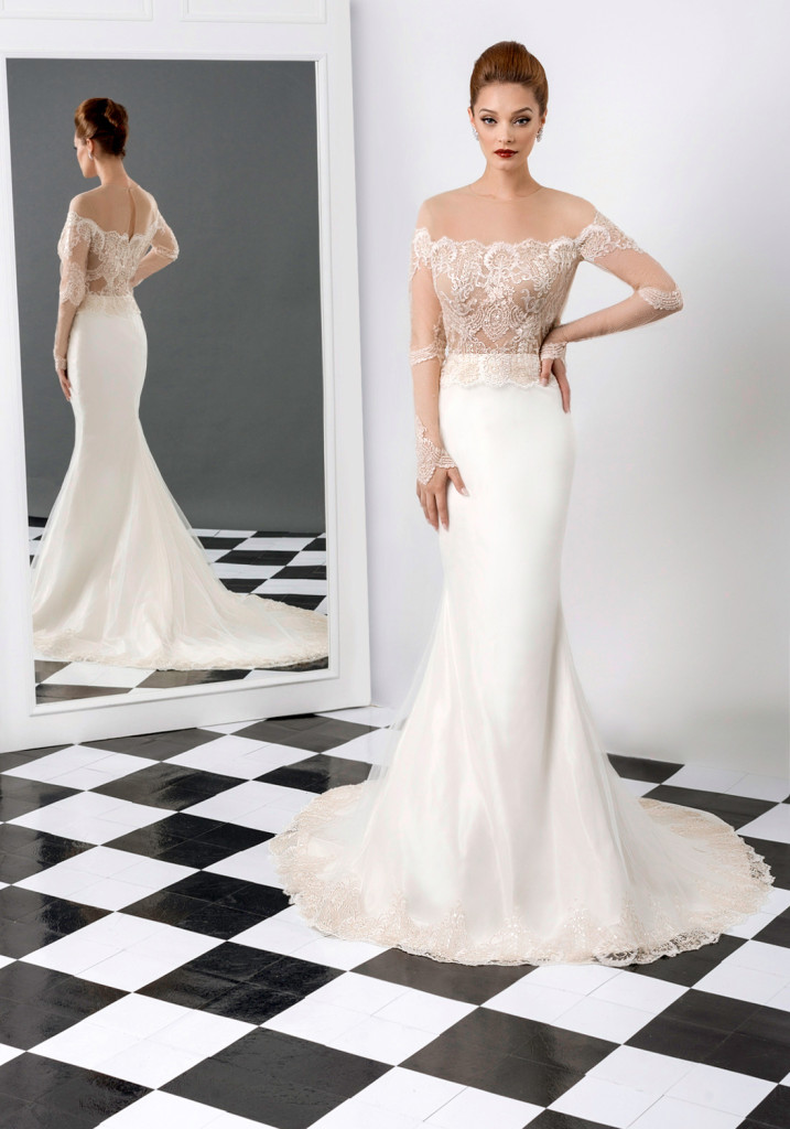 LUCIA+wedding+dress+---Bien-Savvy---2015---bridal---collection-1