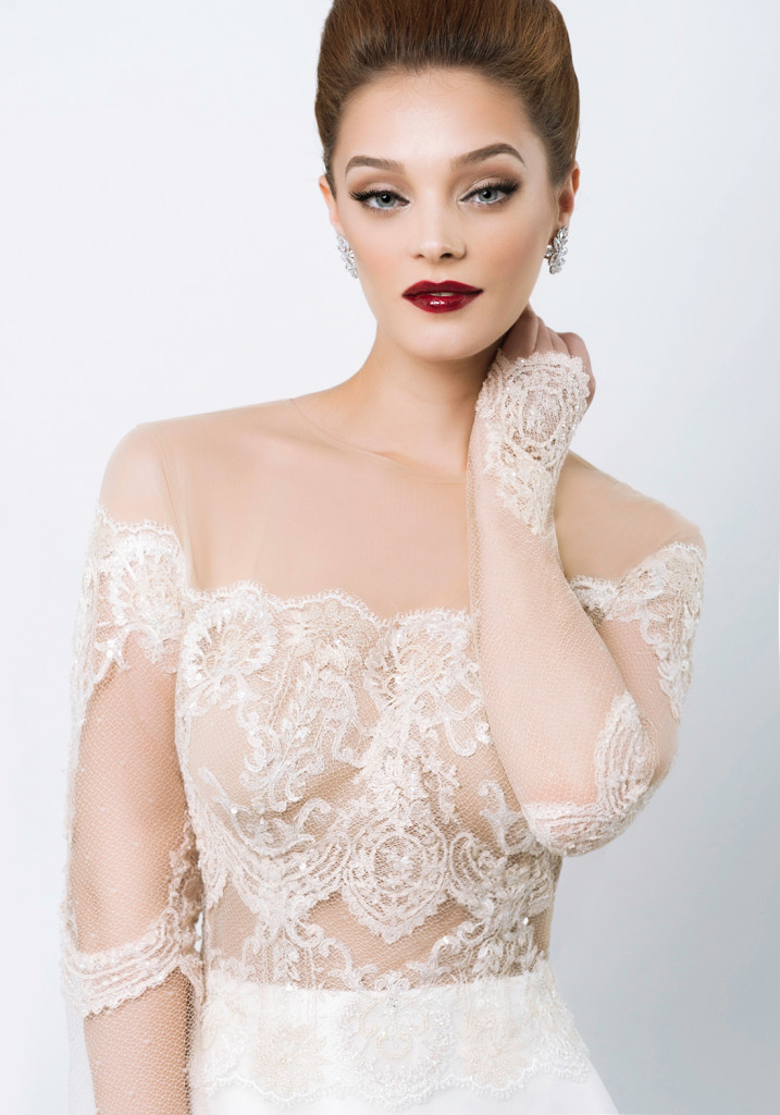 LUCIA+wedding+dress+---Bien-Savvy---2015---bridal---collection-2