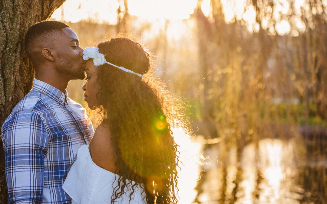 London Picnic – Eldretta & Dimeji's Engagement Shoot, Bola Kayode-Ososami Photography