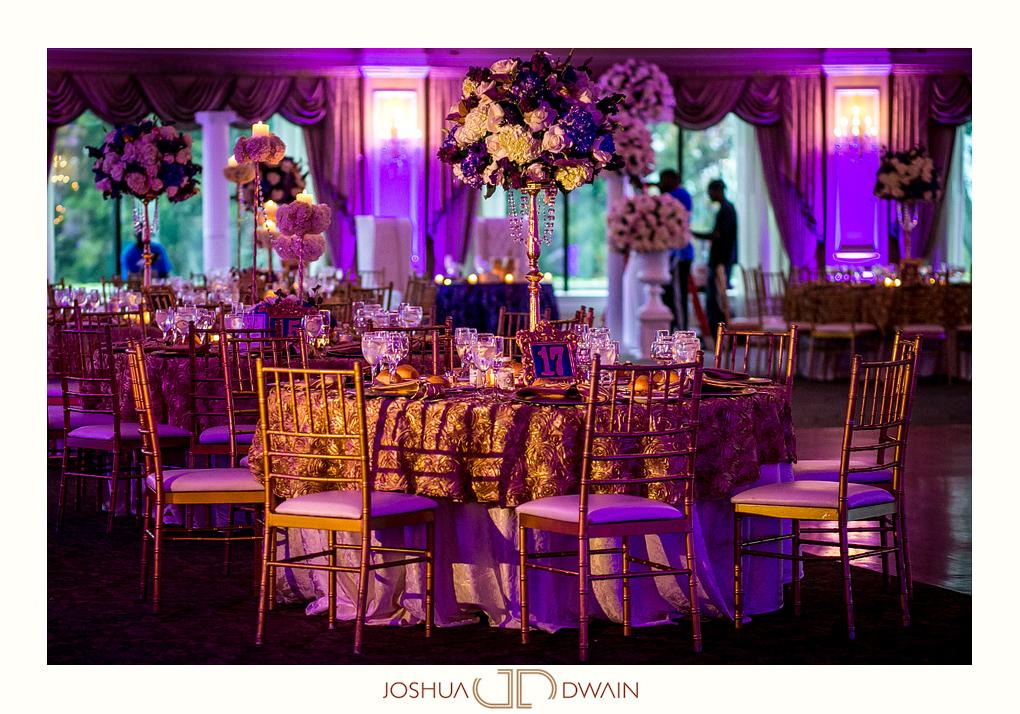 Juliette & Terrance's Wedding at Oheka Castle in Huntington, NY