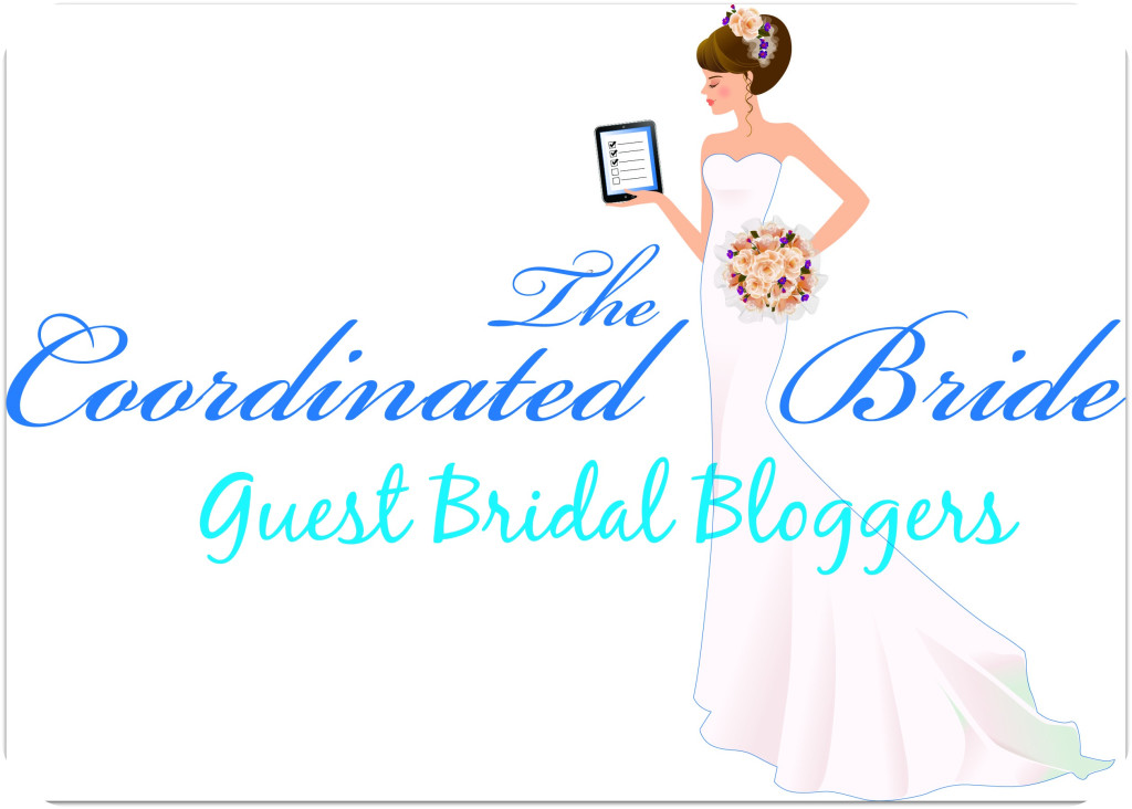 Guest Bride Bloggers Revealed!