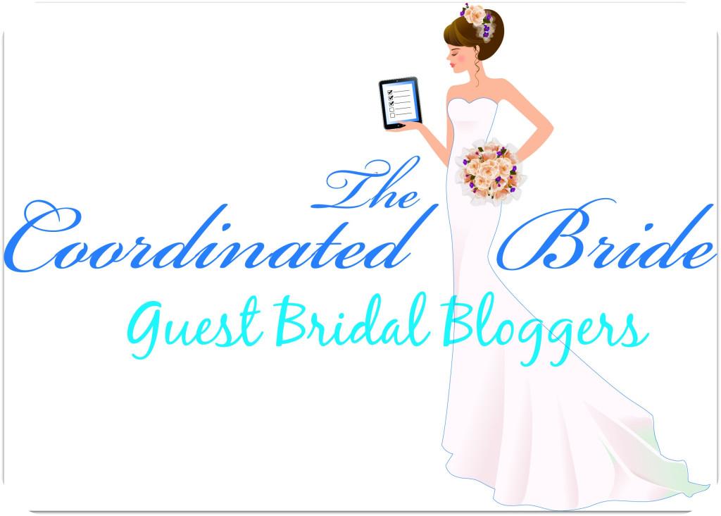 Guest Bridal Blogger