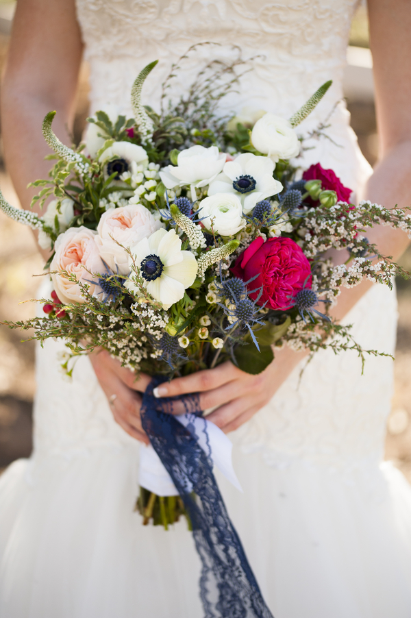 A Romantic Arizona Wedding, Drew Brashler Photography
