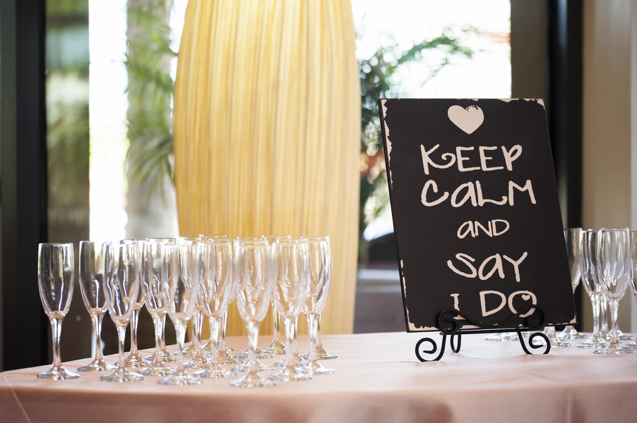 Golf Course Wedding in Arizona, Drew Brashler Photography