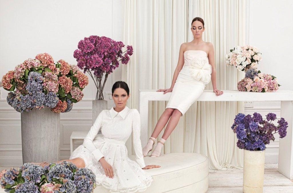 Mihano Momosa Fashion Collections
