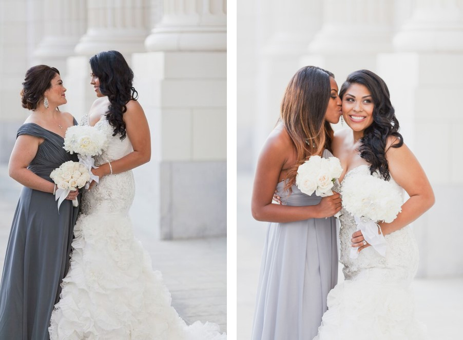 The Coordinated Bride Nicole 1