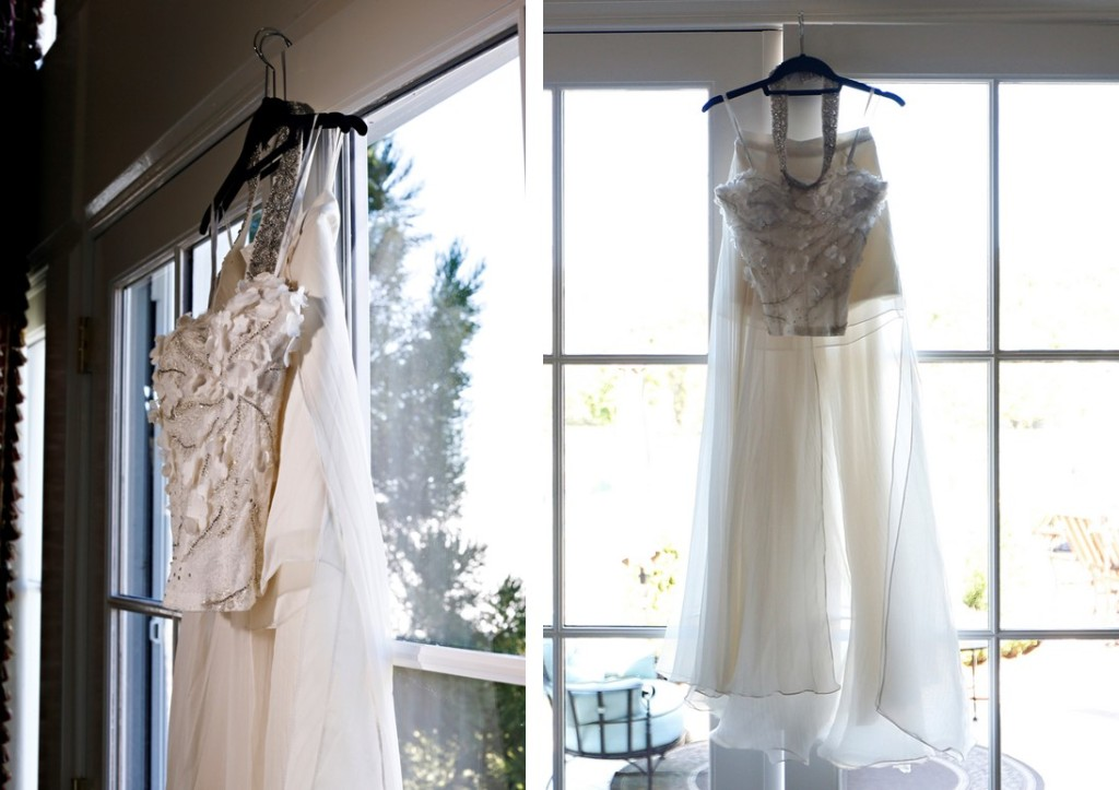 Wedding Dress KC for TCB