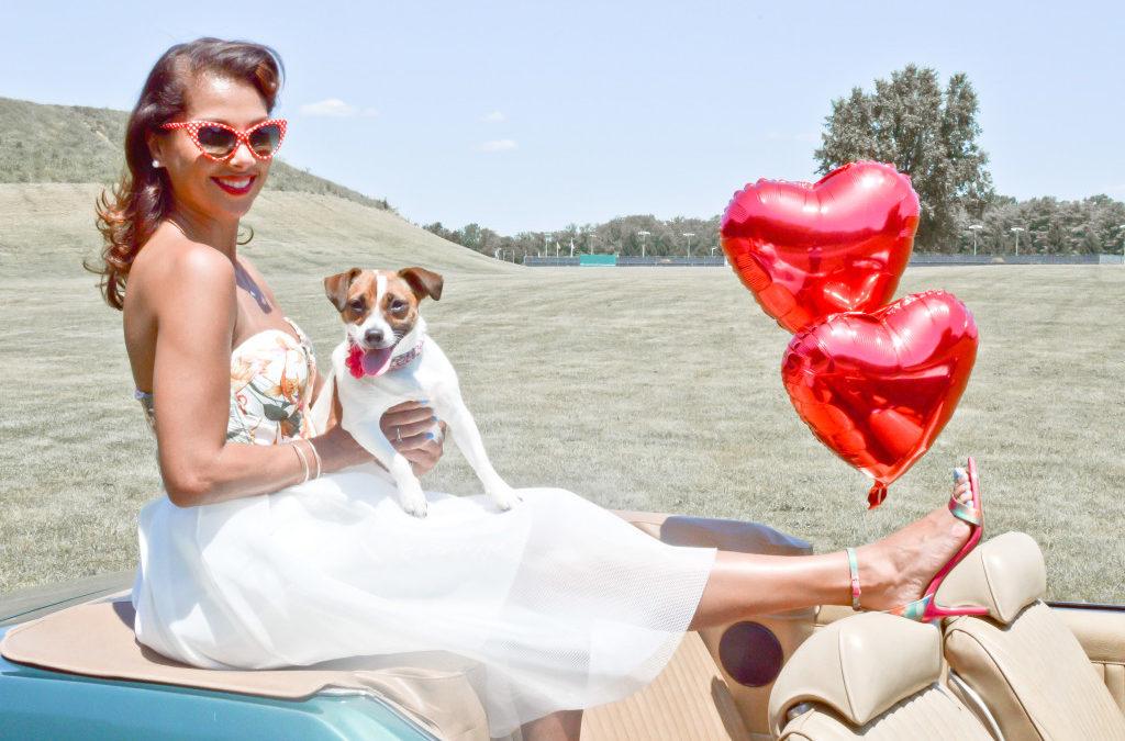 Wedding Dress Take Two – A One Year Wedding Anniversary Shoot