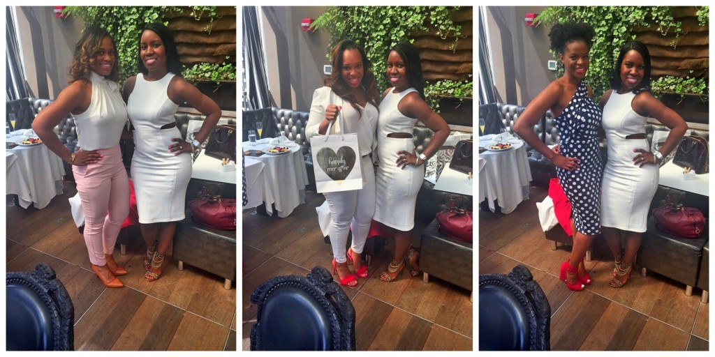 The Coordinated Bride Brunch 3
