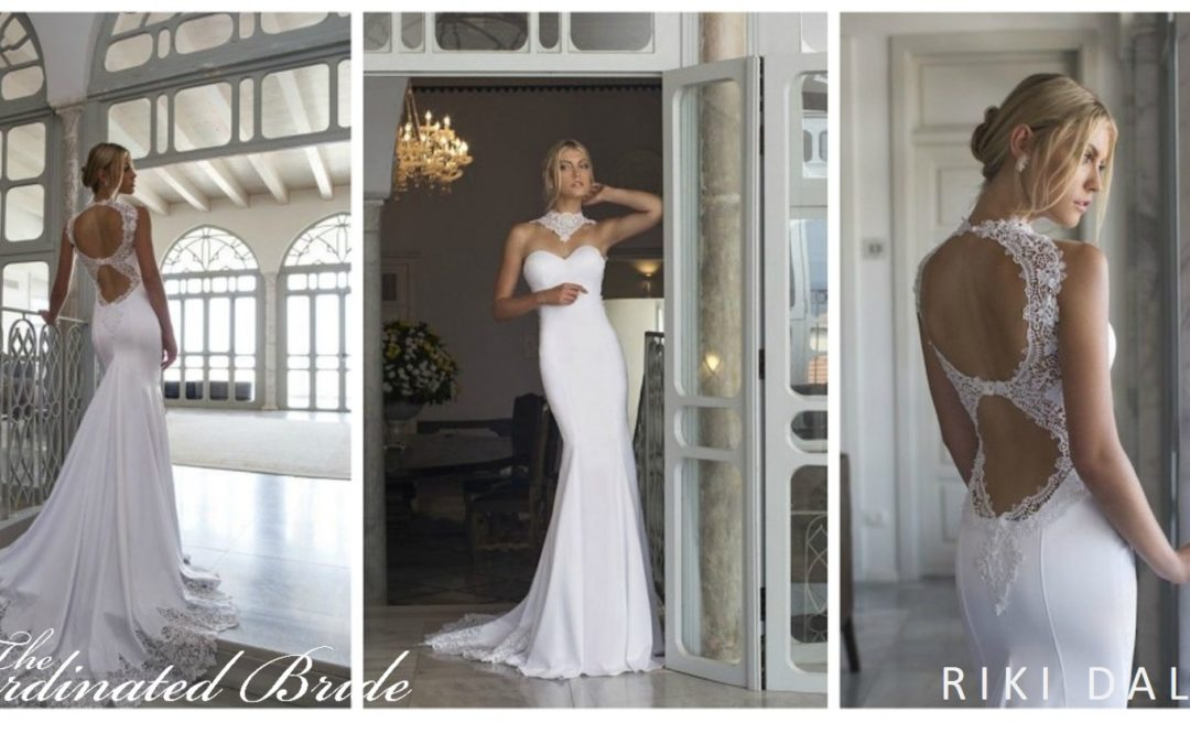 Riki Dalal Valencia Bridal Collection
