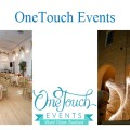 OneTouch Events Landing