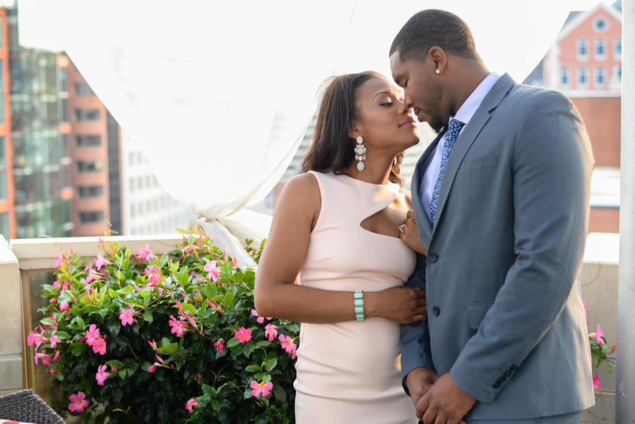 A Greek Love Story, Engagement Session by Rhea Whitney Photography
