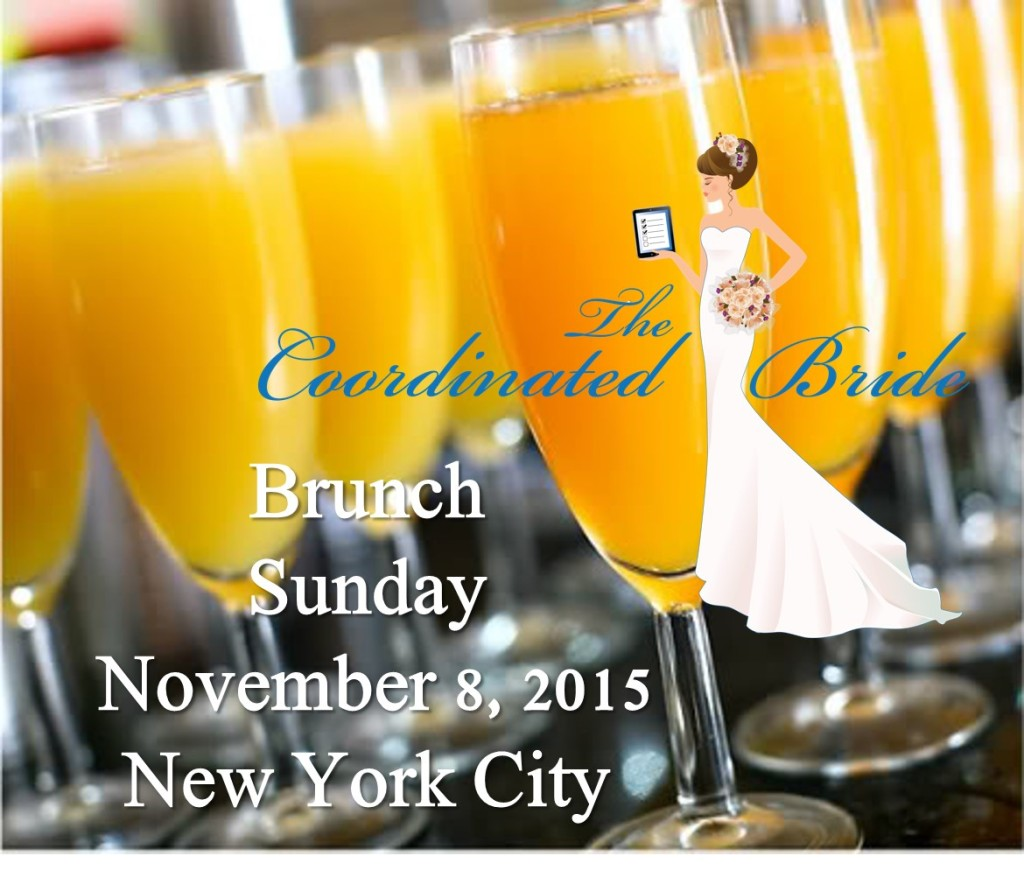 Sunglasses & Mimosas – The Coordinated Bride Brunch