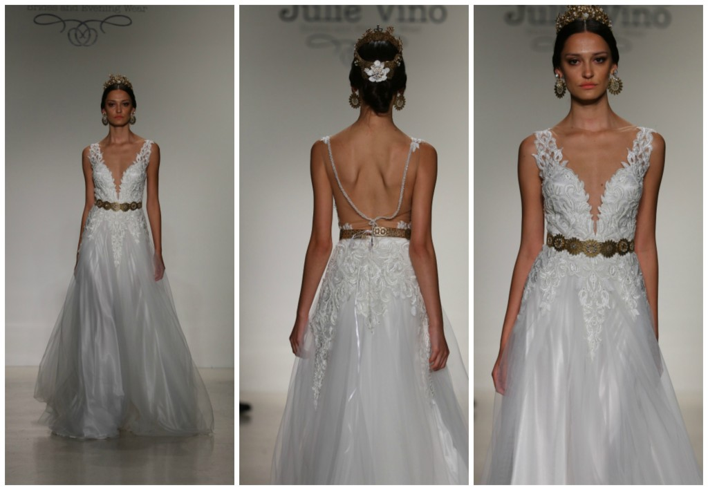 The Coordinated Bride Julie Vino 11