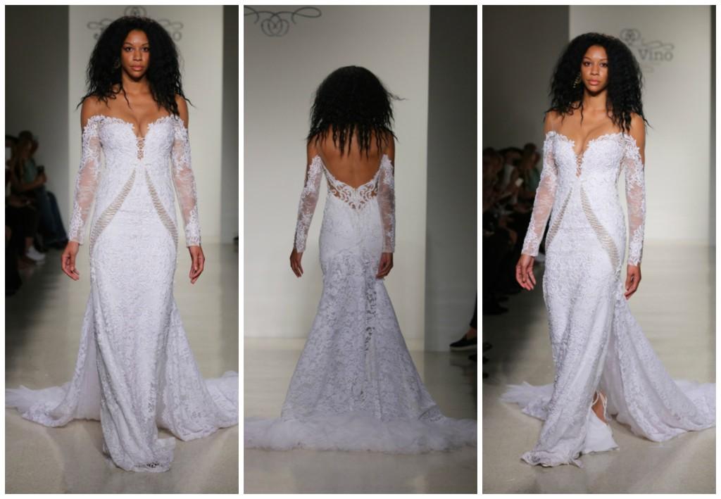 The Coordinated Bride Julie Vino 12