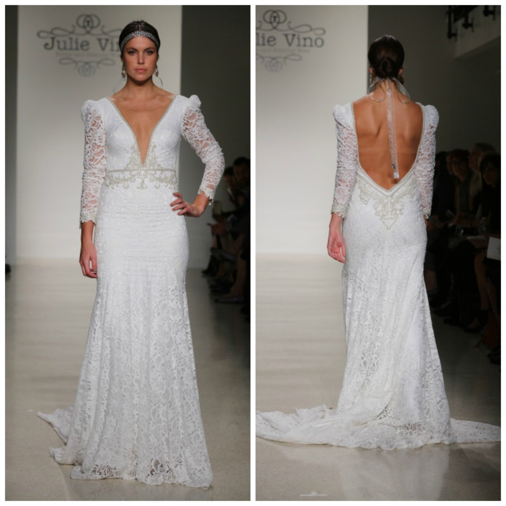 The Coordinated Bride Julie Vino 14