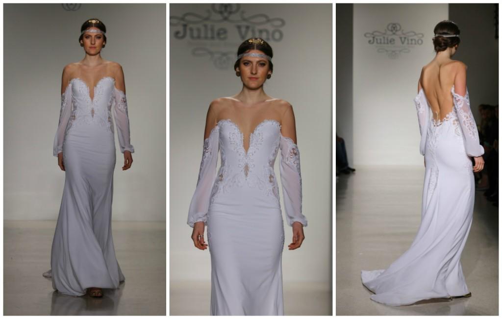 The Coordinated Bride Julie Vino 15