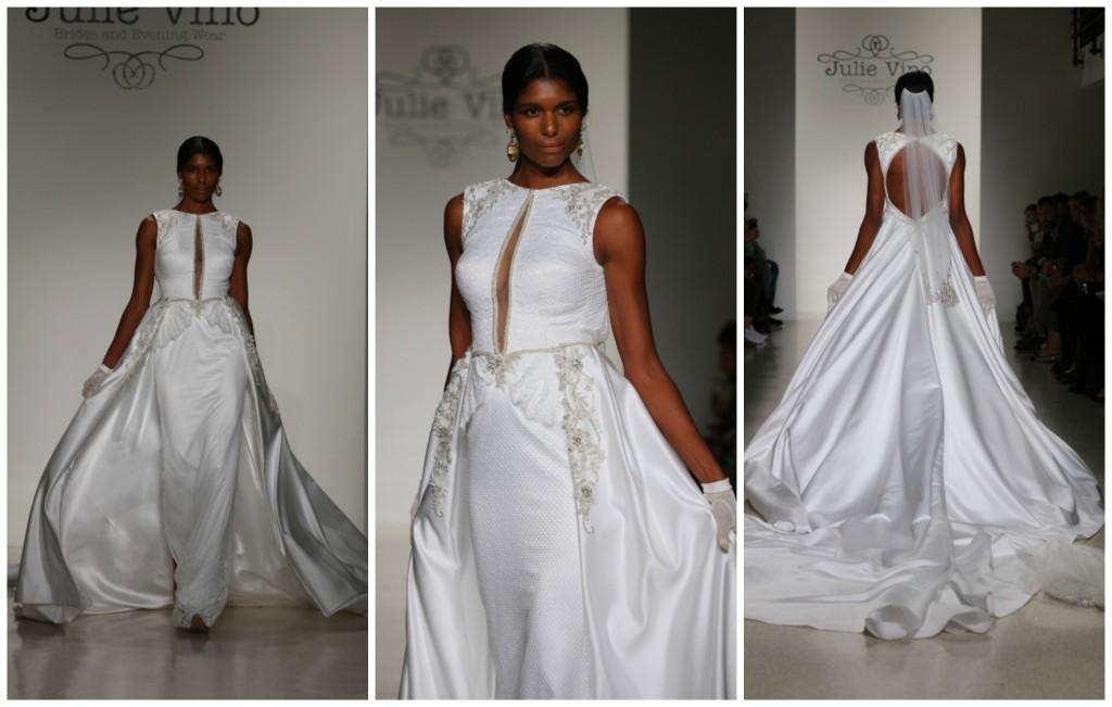 The Coordinated Bride Julie Vino 16