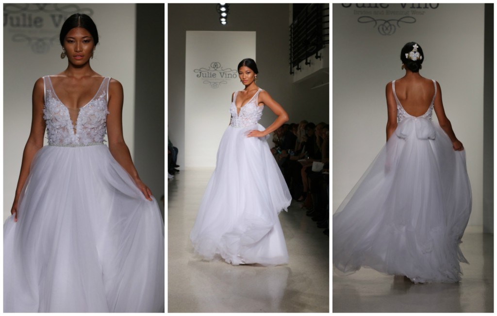 The Coordinated Bride Julie Vino 17