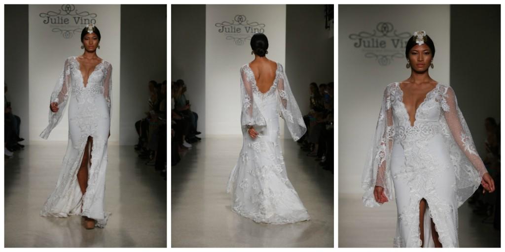 The Coordinated Bride Julie Vino 3