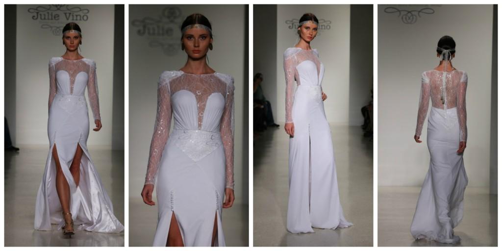 The Coordinated Bride Julie Vino 6