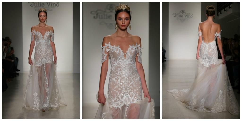 The Coordinated Bride Julie Vino 7