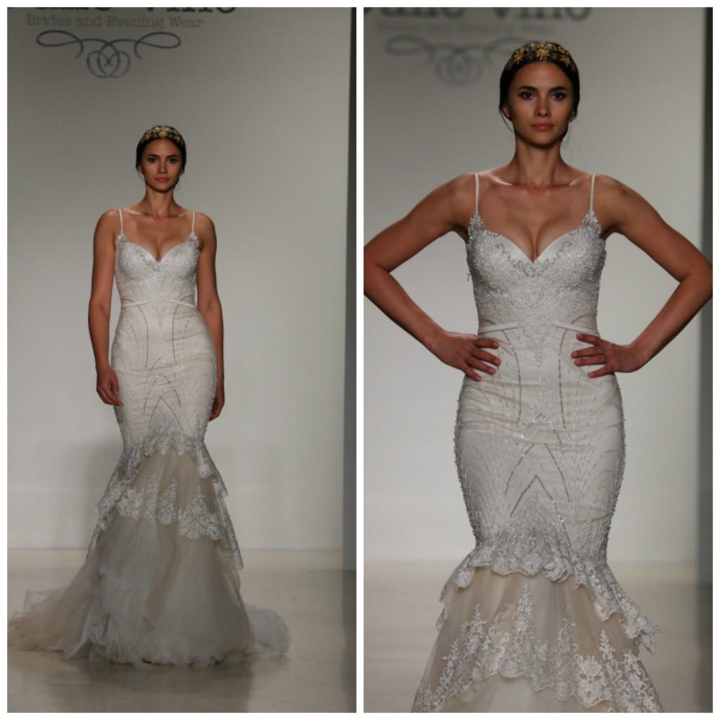 The Coordinated Bride Julie Vino 9