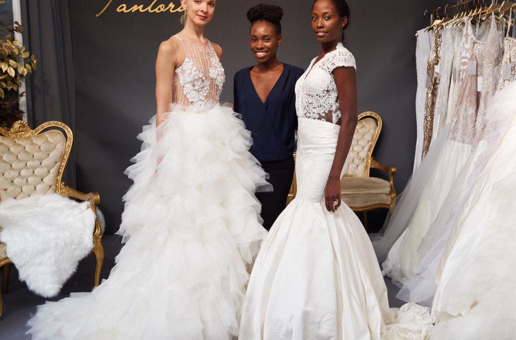 Pantora Bridal 2016 Collection