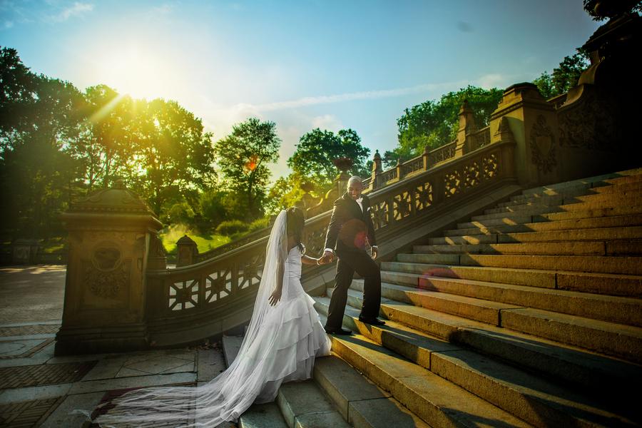 Elegant Old Manor Wedding in New York