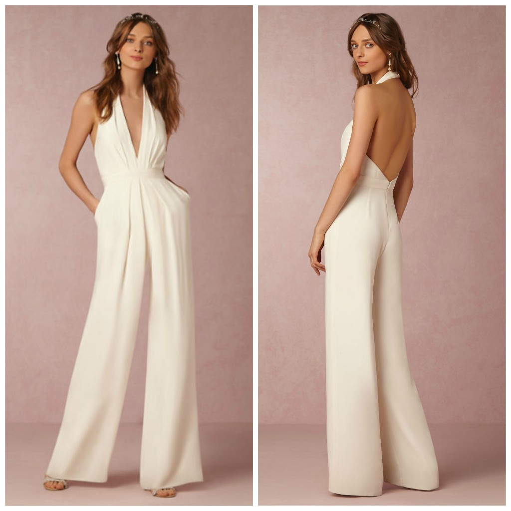 The MARA Jumpsuit from BHLDN