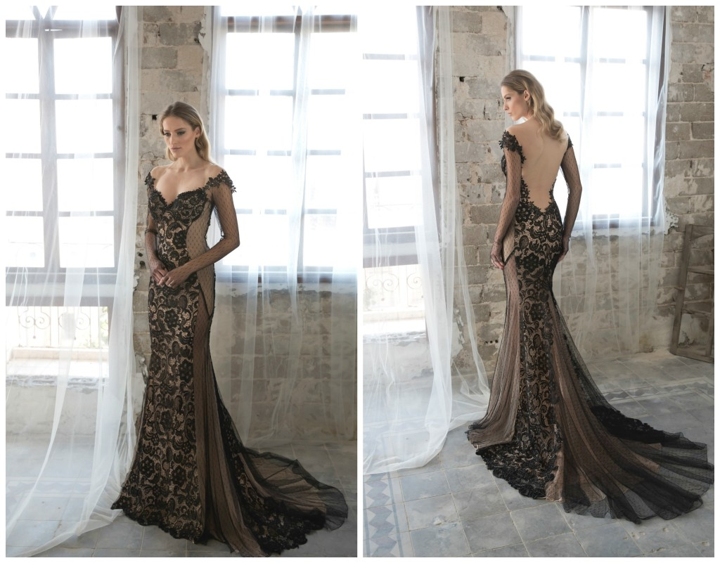 The Coordinated Bride Galia Lahav BP-01616-All