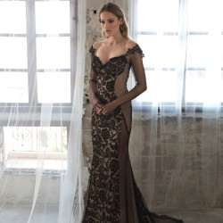 The Coordinated Bride Galia Lahav BP-01616-F