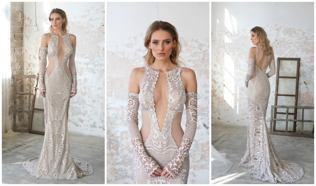 The Coordinated Bride Galia Lahav BP-01617-All