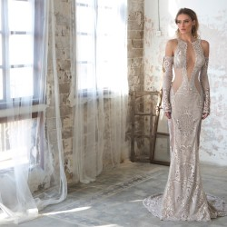 The Coordinated Bride Galia Lahav BP-01617-F