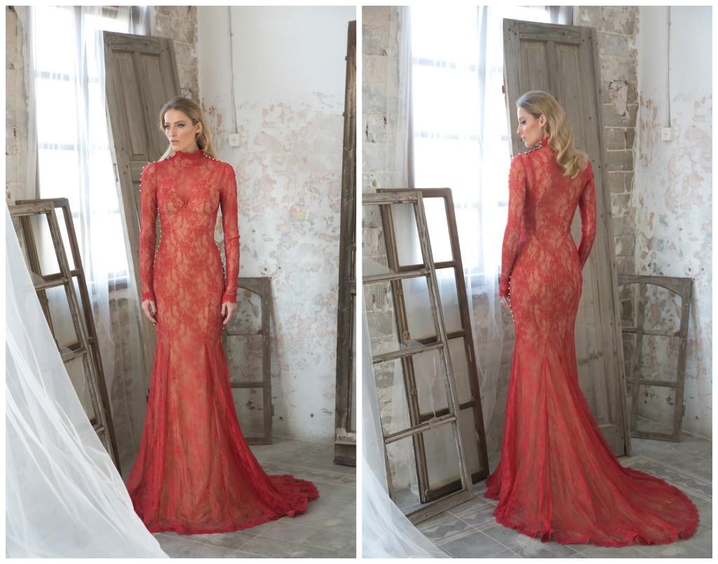 The Coordinated Bride Galia Lahav BP-01620-All