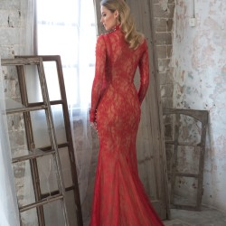 The Coordinated Bride Galia Lahav BP-01620-B