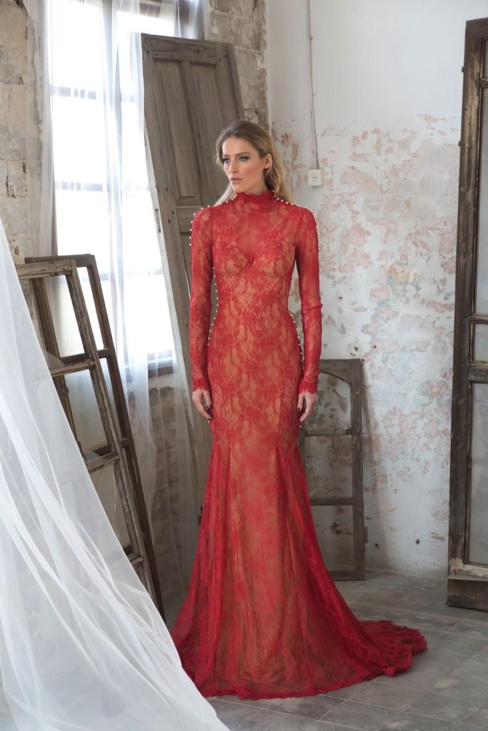 The Coordinated Bride Galia Lahav BP-01620-F